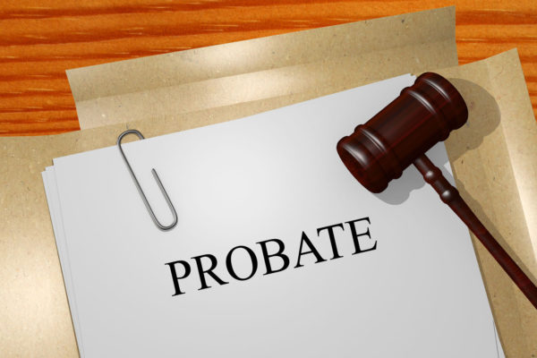 probate legal service file image